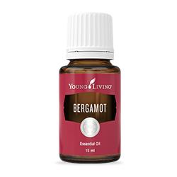 Ulei esential Bergamot