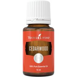 Ulei esential din lemn de cedru Cedar Wood