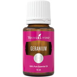 Ulei esential de muscata - Geranium 15 ml