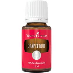 Ulei esential de grapefruit 15 ml
