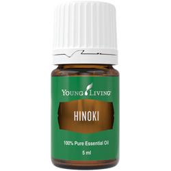 Ulei esential Hinoki 5 ml
