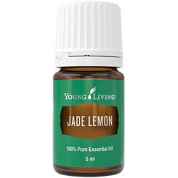 Ulei esential de lamaie verde - Jade Lemon 5 ml