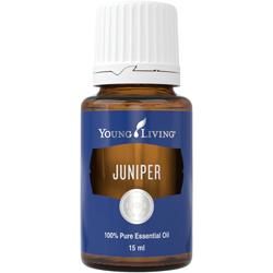 Ulei esential de ienupar - Juniper 15 ml