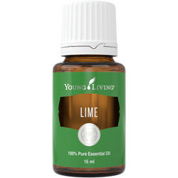 Ulei esential de limeta - Lime