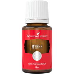 Ulei esential de Smirna - Myrrh