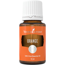 Ulei esential de portocala - orange