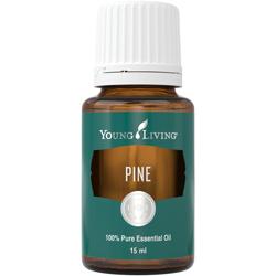 Ulei esential de Pin - Pine
