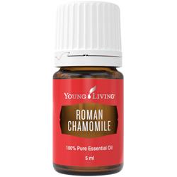 Ulei esential de musetel roman - roman chamomile