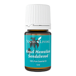 Ulei esential de Royal Hawaiian Sandalwood