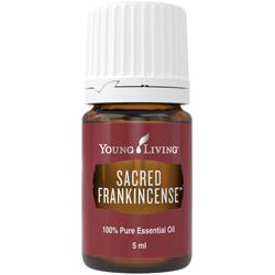 Ulei esential tamaie sacra - Sacred Frankincense