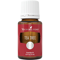 Ulei esential Tea Tree