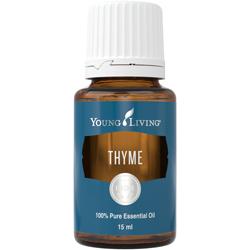 Ulei esential thyme