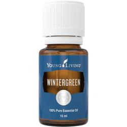 Ulei esential de salcie himalaiana - wintergreen